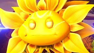 Plants Vs Zombies Garden Warfare 2 Sunflower Queen