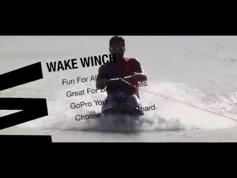 Wake Winch Guam Rentals