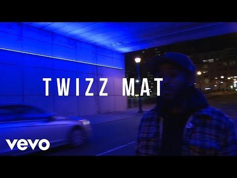 TwizzMatic - Traffic [Music Video]