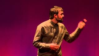 The Forest Gardener | Dan Harris-Pascal | TEDxCanberra