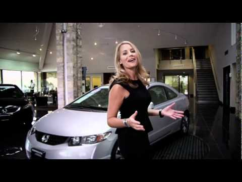 Good Reasons From Germain Honda Of Dublin Youtube