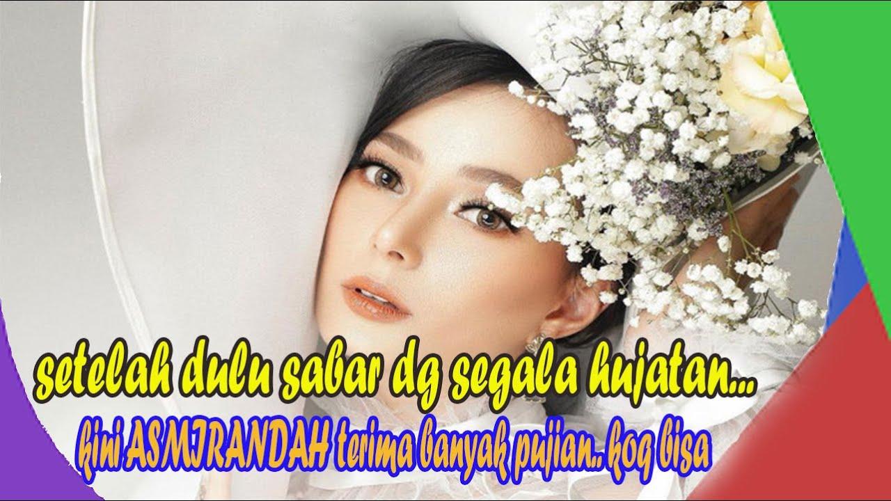 Download Dicibir Murtad Demi Suami, Asmirandah Cantik Bak Barbie Pirang Banjir Pujian