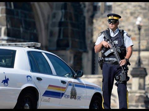 RCMP and Law Enforcement Tribute / Motivational Video 2017