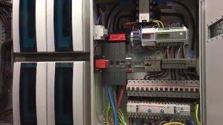 bryn group 250kw solar pv installation
