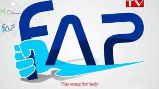 Ghen [ OST FAP14 ] - BlackBi [ Video Lyric ]