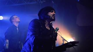 Unzucht - Ein Wort Fliegt Wie Ein Stein (Live - Official Video Clip)
