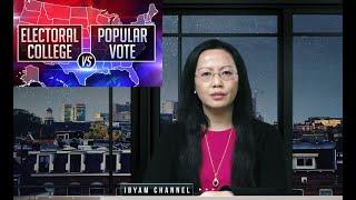 11/6/20: Tham Txog Electoral Vote & Popular Vote Muaj Feem Li Cas Txog Kev Xaiv Nom