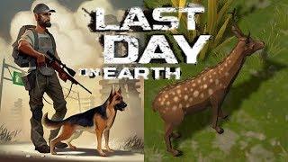 Последний день на Земле: ВЫЖИВАНИЕ Last Day on Earth: Survival Обзор Игры Let's play