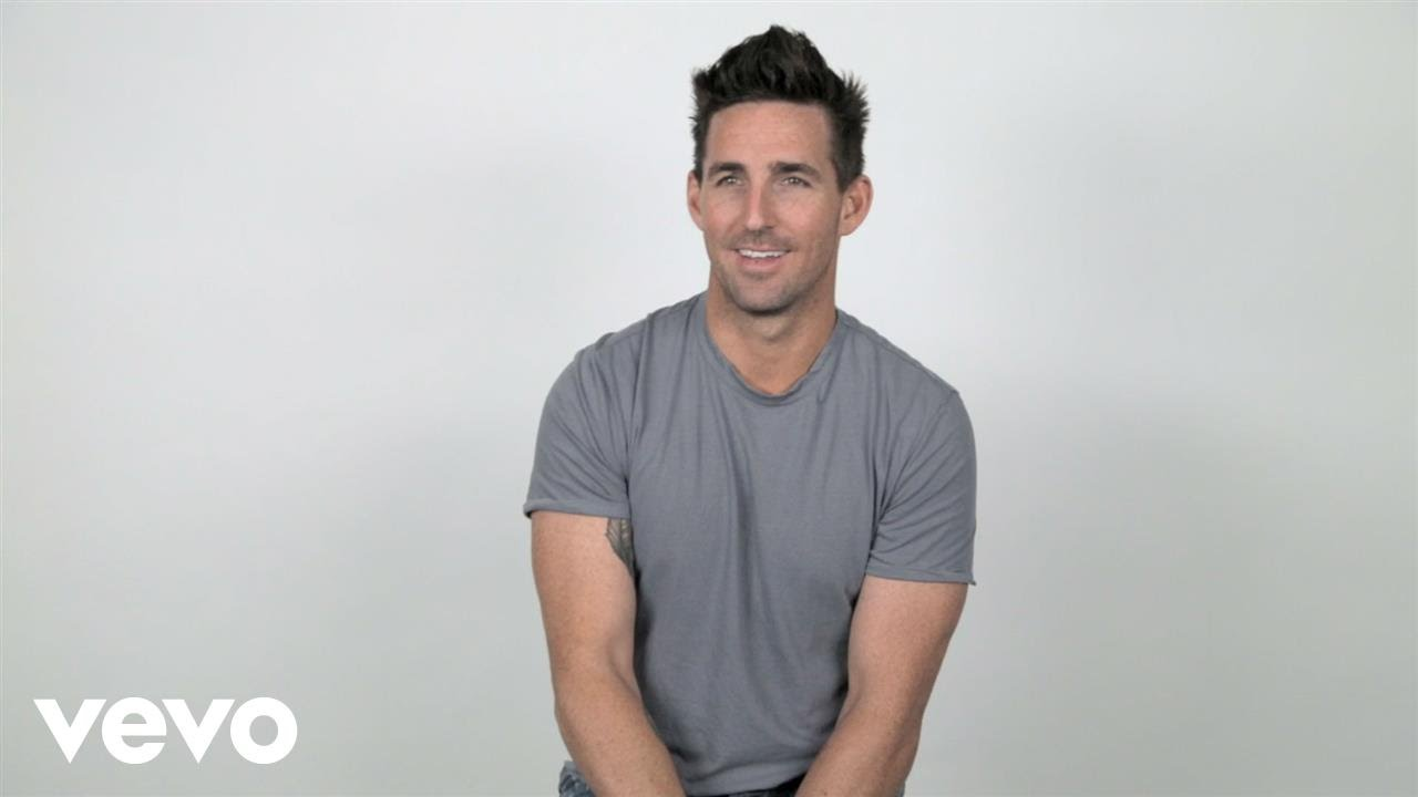 Jake Owen - American Country Love Song (Vevo Show & Tell)