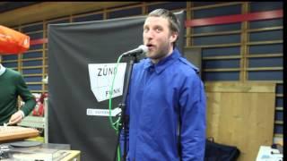 Tied Up In Nottz - Unplugged mit Hackbrett