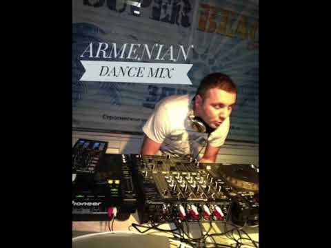 NEW ARMENIAN DANCE MIX  2017 BY DAVID MANUK  HAYKAKAN BOMB MIX