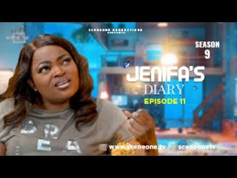 Download Jenifa's Diary S9EP11 - WEDDING PLANNER