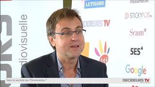 Colloque NPA-Le Figaro : Matthew Kaminski, POLITICO