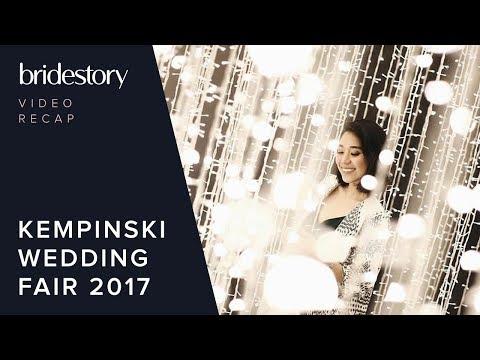 Cover Lagu Kempinski Wedding Fair 2017 HITSLAGU