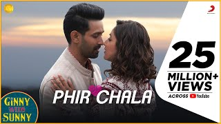 Phir Chala - Official Video | Ginny Weds Sunny | Yami – Vikrant | Jubin Nautiyal | Payal D | Kunaal