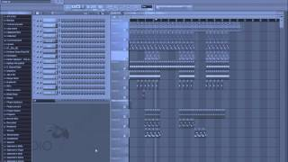 Fl studio Ludacris - Act a fool (Remake) FREE FLP-FREE MP3