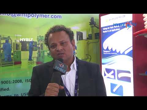 Alpesh Gandhi UBM Pharmalytica 2017