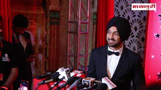 Diljit Dosanjh with his wax Statue At Madame Tussauds  Diljit Dosanjh Wax Statue l Madame Tussauds
