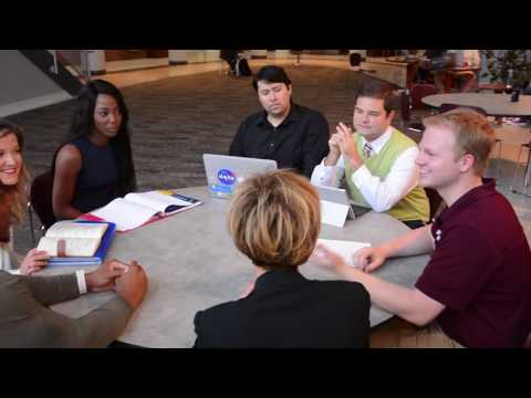 Mississippi State University College of Business featured on Enterprises Television