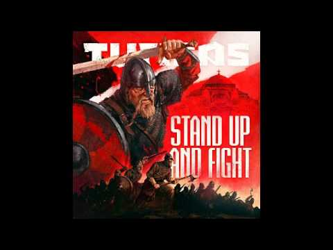 Turisas - Hunting Pirates (HQ) - Stand Up And Fight - Full Album