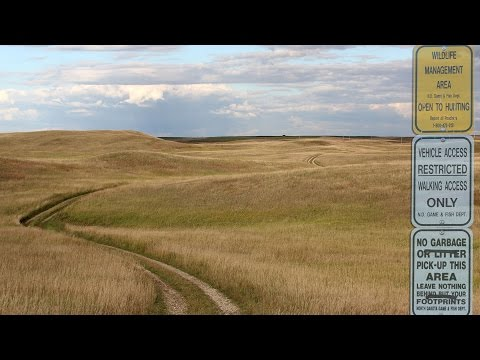 Wildlife Management Areas Rules and Regulations - NDGNF
