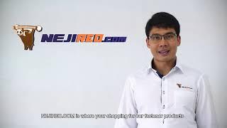 Launching NEJIREO.com ーHANSHIN…