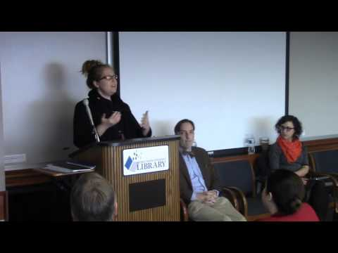 Fall 2015 Academic Presses and Scholarly Publishing