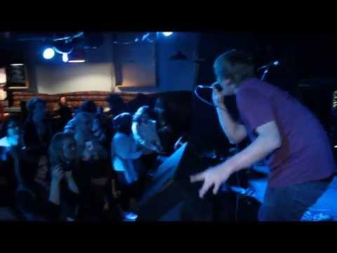 Not Without A Fight - Live In The Moment OFFICIAL LIVE MUSIC VIDEO