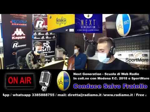 Scuola di Web Radio - 4^puntata