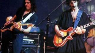 Frank Zappa - That