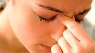Remédio Caseiro para Sinusite Alérgica