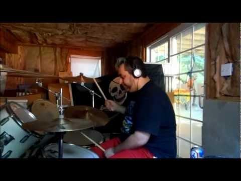 Brain Stew (Godzilla Remix) - Green Day (Drum Cover)