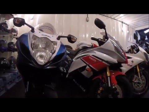 Sports Bike Hire | Superbike Rental