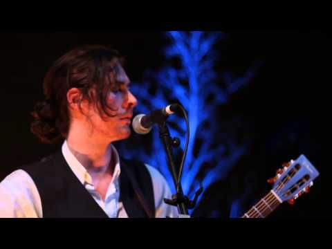 Hozier - From Eden LIVE on Radio 1