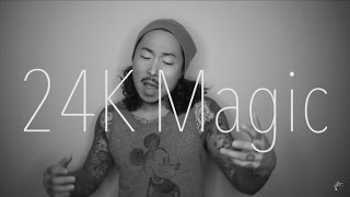 24K Magic ? Bruno Mars | Lawrence Park Cover