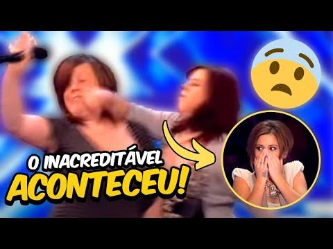 X Factor - Ablisa Legendado Português S07E03