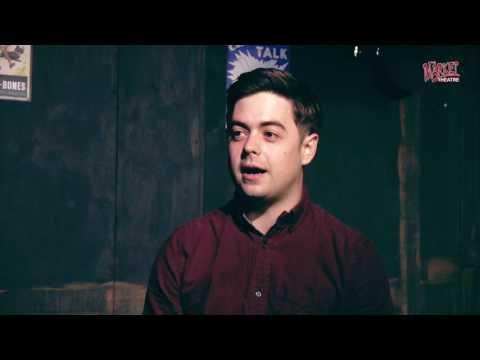 Sir Henry Wood (Historical Play) - Trailer
