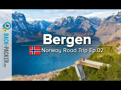 8 Things To Do In Bergen (Norway Road Trip Guide, Ep. 02)