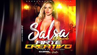 SALSA DEL RECUERDO ARTE CREATIVO DJ GABRIEL JIMENEZ | 2018