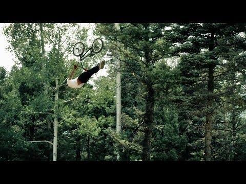 Skuff TV Bike | Huge Airs And Broken Bones At Redbull BMX Dreamline