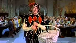 Watch Danny Kaye Maladjusted Jester video