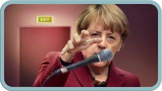 Tritt Merkel bald zurück? Und was dann?
