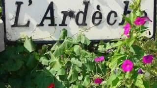 Ardèche touristique.wmv