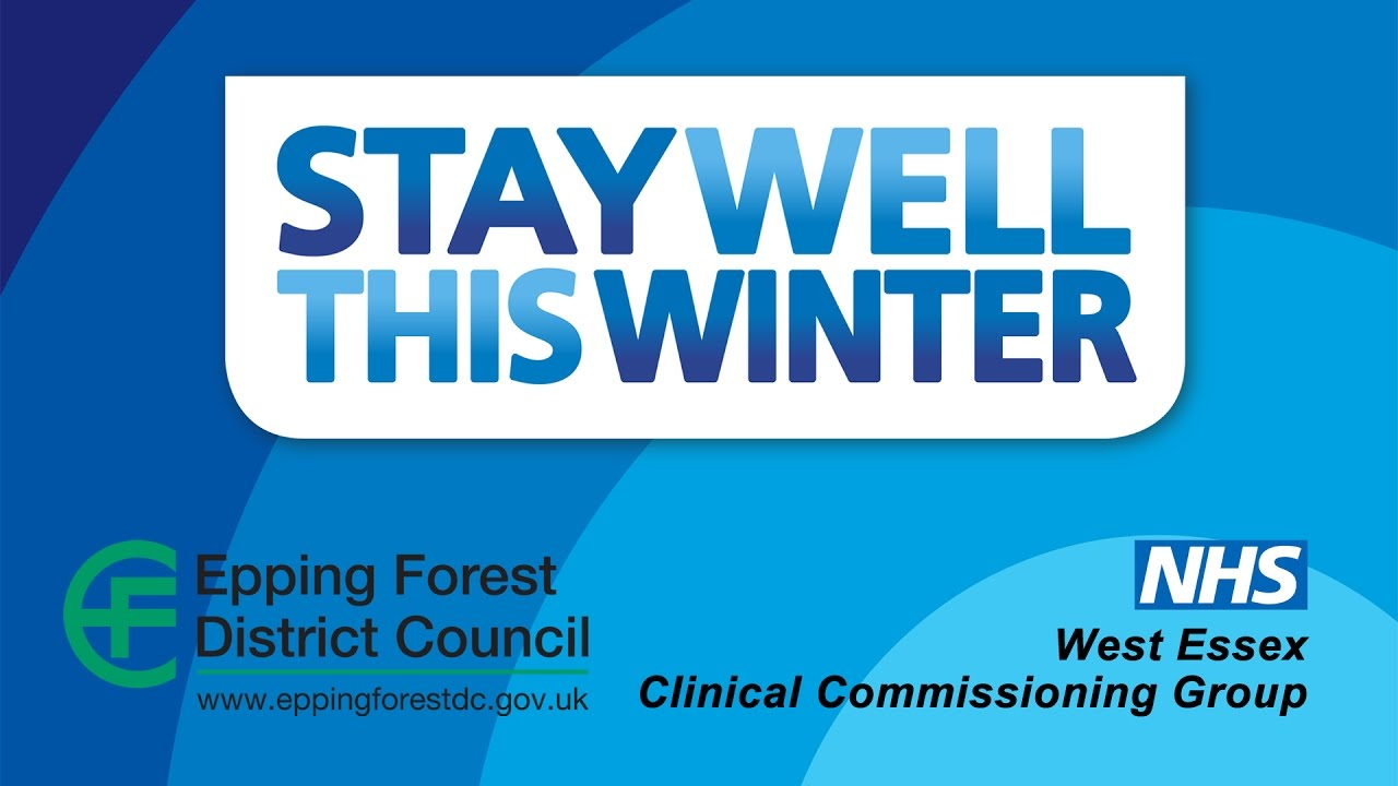 Epping Forest District Council News Centre » Staying well