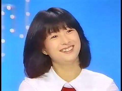 三枝の爆笑美女対談 ゲスト:河合奈保子さん