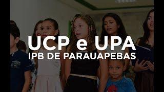 Crianças e Adolescentes da IPB de Parauapebas
