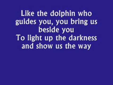 John Denver Calypso Lyrics