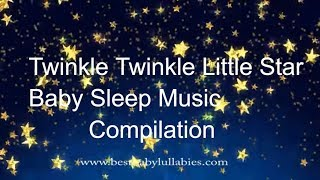 Baby Lullaby Relaxing Baby Music Baby Sleep Music Baby Lullaby Relaxing Baby Sleep Music COMPILATION
