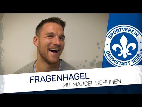 Darmstadt 98 | Fragenhagel mit Marcel Schuhen