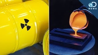 The New Solution To Our Nuclear Waste Problem thumbnail